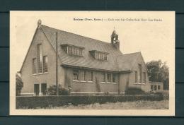 BERLAAR: Kerk Van Het Onbevlekt Hart Van Maria, Niet Gelopen Postkaart (Uitg Cloots) (GA18864) - Berlaar