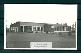BOECHOUT: Gillegomkerk, Niet Gelopen Postkaart (GA18884) - Boechout