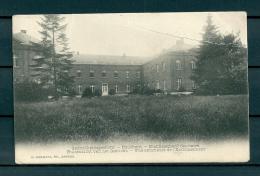 BOUCHOUT: Buitenzicht Van Het Gesticht, Gelopen Postkaart (Uitg Hermans) (GA18890) - Boechout