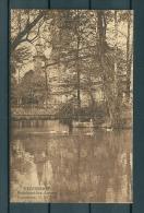 BOUCHOUT: Vijverhof, Niet Gelopen Postkaart  (GA18895) - Boechout