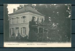 BOUCHOUT: Villa Madeleine, Niet Gelopen Postkaart (Uitg Hermans) (GA18910) - Boechout