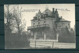 BOUCHOUT: Villa Paul, Niet Gelopen Postkaart (Uitg Hermans) (GA18912) - Boechout