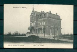 BOUCHOUT: Villa Les Glines, Niet Gelopen Postkaart (Uitg Hermans) (GA18915) - Boechout