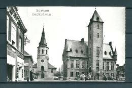 BORNEM: Kerkplein, Niet Gelopen Postkaart (GA18987) - Bornem