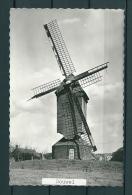 BOUWEL: Molen, niet gelopen postkaart (Uitg Driessen) (GA19032)