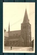 BURGHT: Kerk, Niet Gelopen Postkaart (GA19046) - Zwijndrecht
