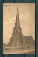 EYNTHOUT: De Kerk, Niet Gelopen Postkaart (Uitg Van Dingenen) (GA19133) - Laakdal