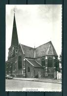 EINDHOUT: Kerk St Lambertus, Niet Gelopen Postkaart (Uitg Van DIngenen) (GA19134) - Laakdal
