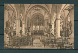 EYNTHOUT: Binnenzicht Der Kerk, Niet Gelopen Postkaart (Uitg Van DIngenen) (GA19135) - Laakdal