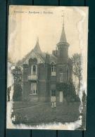 EYNTHOUT: Paviljoen, Niet Gelopen Postkaart (GA19139) - Laakdal