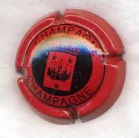 CAPSULE  PANNIER Ref  30b !!!! - Pannier