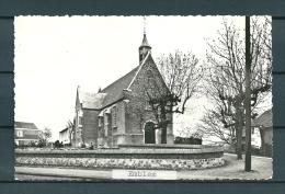 EMBLEN: Allierse Kapel, Niet Gelopen Postkaart (Uitg Vermeulen) (GA19144) - Ranst