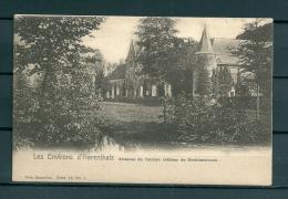 GROBBENDONCK: Les Environs D'Herenthals, niet gelopen postkaart (Uitg Nels) (GA19233)