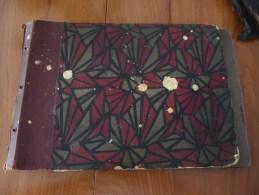 Album 220 photos 1910 1930 association catholique des �tudiants Bordeaux Capian Saint Emilion Bazas Le Bouscat  ....