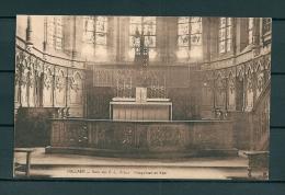 HALLAER: Kerk Van O.L.Vrouw, Niet Gelopen Postkaart (Uitg Desaix) (GA19241)