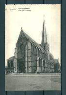 HERENTHALS: Sinte-Waldetrudiskerk, Niet Gelopen Postkaart (Uitg Peeters-Wouters) (GA19290) - Herentals