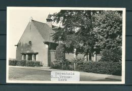 HERENTHALS: O.L.Vrouwkerk, Niet Gelopen Postkaart (Uitg Papierh) (GA19293) - Herentals