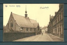 HERENTHALS: Begijnhof, Niet Gelopen Postkaart (Uitg Thill) (GA19299) - Herentals