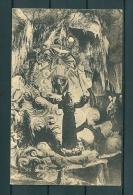 HERENTHALS: Grotten Van St-Antonius, Gelopen Postkaart 1922 (Uitg Hermans) (GA19301) - Herentals