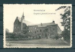 HERENTHALS: Algemeen Zicht Op Kapucijnerklooster, Niet Gelopen Postkaart (Uitg Dohmen) (GA19303) - Herentals