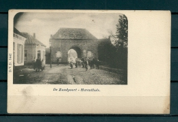 HERENTHALS: De Zandpoort, Niet Gelopen Postkaart (GA19315) - Herentals
