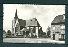 HOVE: Kerk, Niet Gelopen Postkaart (Uitg Slegers) (GA19436) - Hove