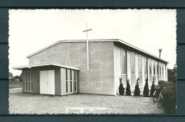 HOVE: St Jozef, Niet Gelopen Postkaart (Uitg Slegers) (GA19437) - Hove