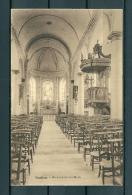 ITEGHEM: Binnenzicht Der Kerk, Niet Gelopen Postkaart (Uitg Janssens-Daems) (GA1944) - Heist-op-den-Berg