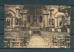 LINTH: Binnenzicht Der Kerk, Niet Gelopen Postkaart (Uitg Van Den Eynde) (GA19502) - Lint