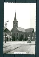 LINT: De Kerk, Niet Gelopen Postkaart (Uitg Capioni) (GA19504) - Lint