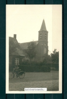 ACHTERBOSCH: Niet Gelopen Postkaart (GA19610) - Mol