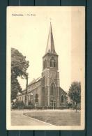 ACHTEROLEN: De Kerk, Gelopen Postkaart (Uitg Verstrepen) (GA19701) - Olen