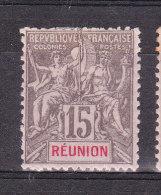 REUNION YT 48 Neuf - Unused Stamps