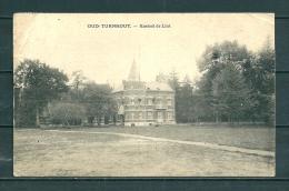 OUD-TURNHOUT: Kasteel De Lint, Gelopen Postkaart (Uitg Meuleman) (GA19720) - Oud-Turnhout