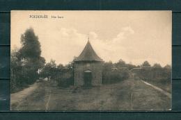 POEDERLEE: Hei Kant, Niet Gelopen Postkaart (Uitg Janssens) (GA19732) - Lille