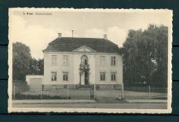 PUTTE: Gemeetehuis, Niet Gelopen Postkaart (Uitg Asbroeck-Jacobs) (GA19753) - Putte