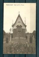RYCKEVORSEL: Kapel Van O.L.Vrouw, Niet Gelopen Postkaart (Uitg Rene Debonnaire-Peeraer) (GA19832) - Rijkevorsel