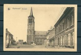 RYCKEVORSEL: Dorpsplein, Niet Gelopen Postkaart (Uitg Kempische Papierhandel) (GA19833) - Rijkevorsel