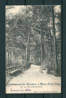 TERHAGEN: Etablissement Des Ursullines, Gelopen Postkaart 1906 (GA19854) - Rumst