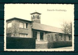 RUMST: Vosberg, Gelopen Postkaart (Uitg Gevaert) (GA19906) - Rumst