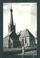 VORSSELAAR: Kerk, Niet Gelopen Postkaart (GA20046) - Vorselaar