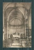 WEELDE: Binnenzicht Der Kerk, Niet Gelopen Postkaart (Uitg Van Der Voort) (GA20104) - Ravels