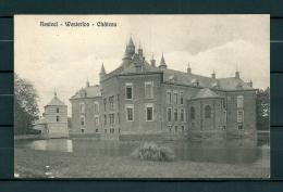 WESTERLOO: Kasteel, Gelopen Postkaart 1910 (Uitg De Coster) (GA20121) - Westerlo