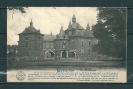 WESTERLOO: Le Chateau, Gelopen Postkaart 1902 (Uitg Desaix) (GA20139) - Westerlo