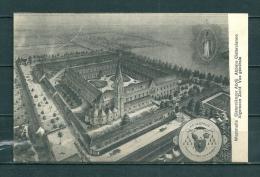 WESTMALLE: Cistercienzer Abdij Abbaye Cistercienne, Niet Gelopen Postkaart (GA20181) - Malle