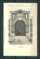 WESTMALLE: Ingangpoort, Niet Gelopen Postkaart (Uitg Hermans) (GA20183) - Malle
