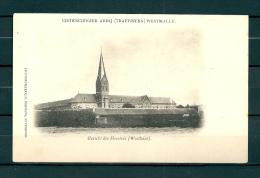 WESTMALLE: Gezicht Des Kloosters, Niet Gelopen Postkaart (Uitg Hermans) (GA20187) - Malle