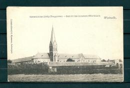 WESTMALLE: Gezicht Des Kloosters, Niet Gelopen Postkaart (Uitg Hermans) (GA20188) - Malle