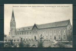 WESTMALLE: Vreemdelingenhof, Gelopen Postkaart 1912 (GA20189) - Malle