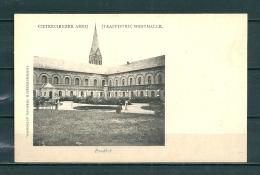 WESTMALLE: Pandhof, Niet Gelopen Postkaart (Uitg Hermans) (GA20190) - Malle